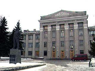 Начальник участка связи Мехзавода задержан при получении взятки