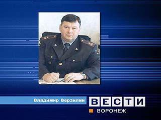 Начальник УГИБДД Владимир Верзилин встретился с журналистами