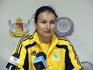 Начало чемпионата России по женскому футболу оказалось удачным