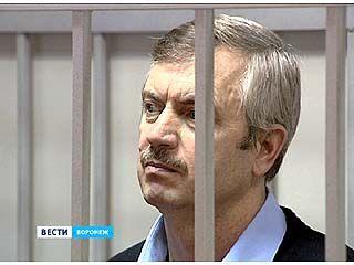 Началось оглашение приговора по делу бывшего вице-спикера Облдумы Сергея Жукова