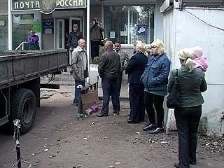 Начался демонтаж мини-рынка в районе улицы Краснознаменной
