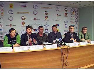 "Начата подготовка к турниру ""Двор без наркотиков"""