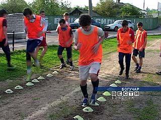 Надежда российского футбола отправится в Африку