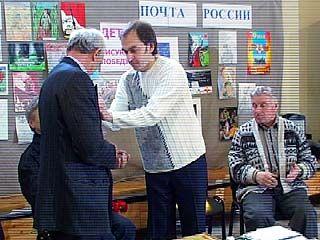 Награду погибшего Ивана Веретенникова спустя 65 лет получил его сын