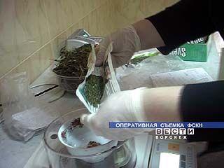 """Наркополицейские подводят итоги комплексной операции """"Канал 2009"""""""