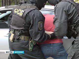 Наркотики в Воронежскую область доставляли даже из Польши
