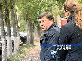 Народный избранник требует в суде миллион от рамонских пайщиков