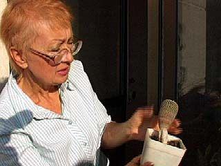 Наталья Когут разводит кактусы уже 20 лет