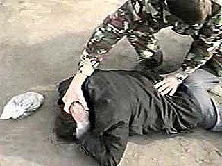 "Найден убийца Александра Комарова, сотрудника фонда ""Возрождение"""