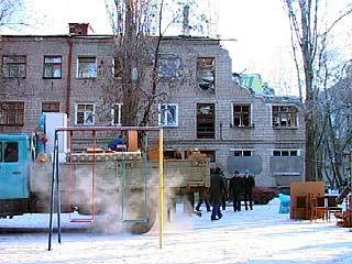 Неблагоприятные обстоятельства стали причиной взрыва газа 3 января