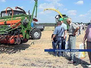 Небывалая засуха мобилизовала воронежских аграриев