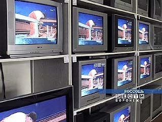 Некоторые районы остались без областных новостей