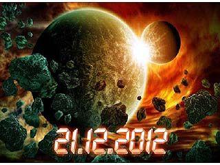 Некоторые воронежцы в конец света всё же верят