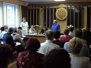 Нерадивыми коммунальщиками займется районная прокуратура