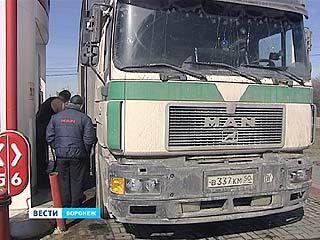 Нет тахографа - заплати штраф. Новые требования к большегрузам вступают в силу 1 апреля