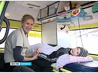 Никита Воробьёв улетел в клинику в Бранденбург