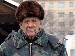 Николай Диденко создал клуб взаимопомощи пенсионеров