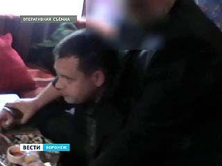 Николай Марков уволился с поста мэра Семилук - заявление по собственному желанию