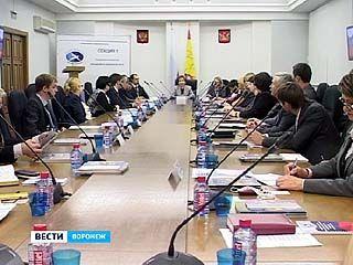 Новаторы со всей страны съехались в Воронеж