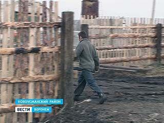 Новоусманский рабовладелец отделался пятью годами условно