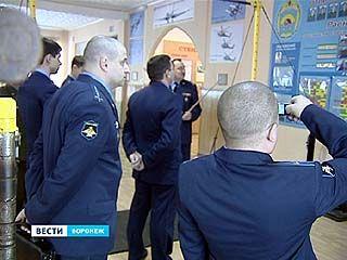 Нововведения Министерства обороны обсудили на сборах военного научно-учебного центра