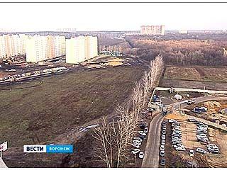 Новую дорогу к микрорайону на улице Шишкова построят не раньше 2016 года