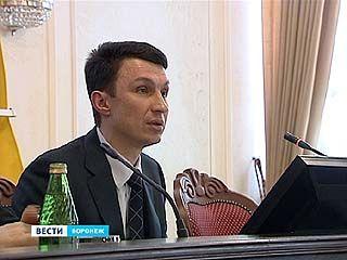 Новый градоначальник Воронежа намерен сократить число и длительность заседаний в мэрии