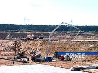 НВАЭС-2: начинается основной этап строительства