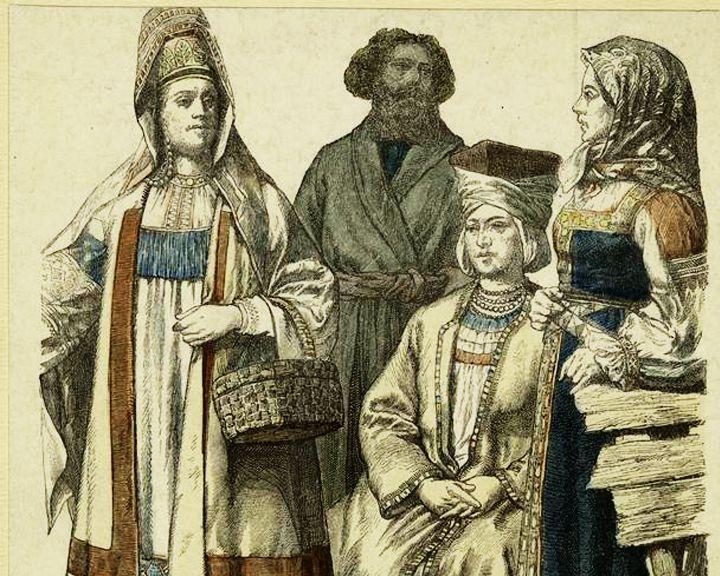Нью-Йоркская библиотека опубликовала исторические фото из Воронежа