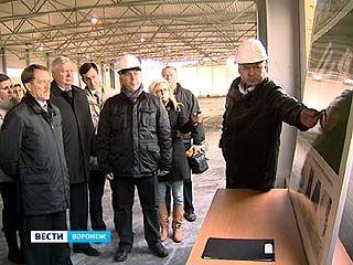 О своих проектах в Воронежском регионе заявили 4 новых инвестора
