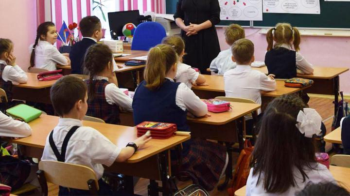 Воронежских школьников досрочно отправили на каникулы из-за эпидемии гриппа