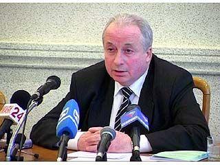 Об итогах и планах в сфере образования рассказал Яков Львович
