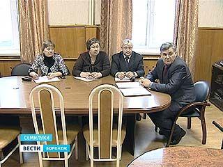 Оба кандидата на кресло главы Семилук - представители службы исполнения наказаний