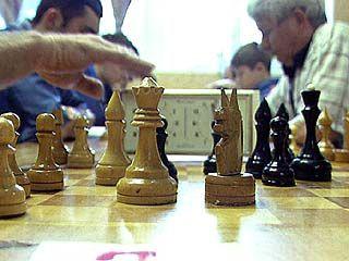 Областной шахматной федерации исполнилось 40 лет