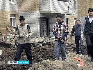 Облава на нелегалов: на что они идут, чтобы остаться в Воронеже?