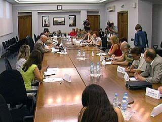 Облдума подвела итоги работы за весенний парламентский сезон