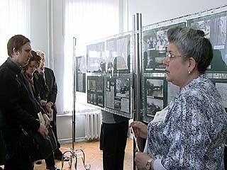 Обновленный Областной музей встретил первых посетителей