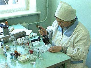 Обостряется опасность заболевания птичьим гриппом