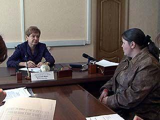 Общественная приемная Владимира Путина продолжает свою работу