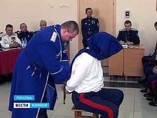 Общественные вопросы россошанские казаки решают на общем сходе