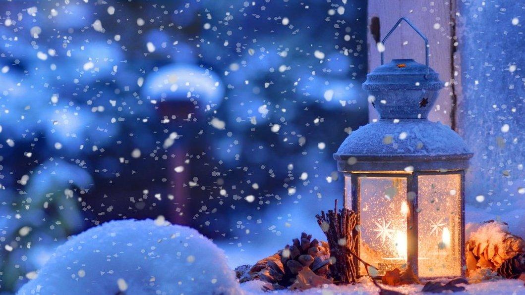Синоптики рассказали о погоде в Рождество в Воронежской области