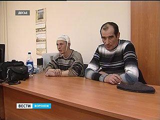 Обвиняемым в убийстве трёх воронежцев вынесли приговор