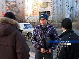 Один из лучших участковых Воронежской области живет в Россоши