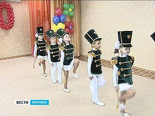 Один из старейших детсадов в Советском районе отметил юбилей - 50 лет