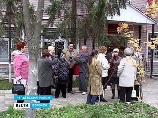 Одна из воронежских компаний подала в суд на жителей Репьевского района