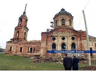 Одной из крупнейших церквей на юге области требуются миллионы на реставрацию