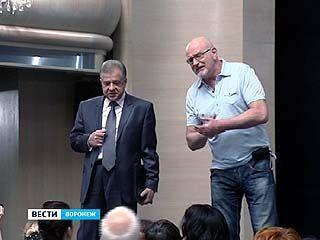 Официальное открытие театра имени Кольцова состоится 28 апреля
