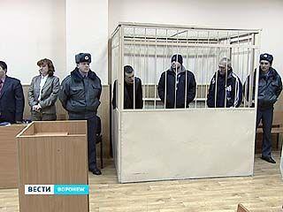 Огласили приговор обвиняемым в убийстве замдиректора вагоноремонтного завода