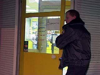 Ограблен один из крупнейших продавцов мобильных телефонов в Воронеже