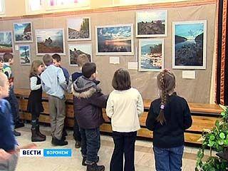 Олег Борисенко решил поделиться впечатлениями от поездки на Байкал с воронежцами